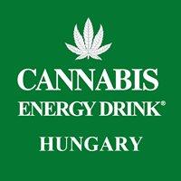 Cannabis Energy Drink Hungary