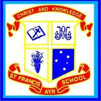 St Francis Primary School, Ayr