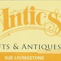 Antics Gifts & Antiques