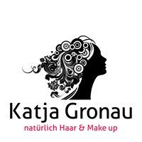 Katja Gronau - natürlich Haar & Make up
