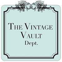 The Vintage Vault Dept