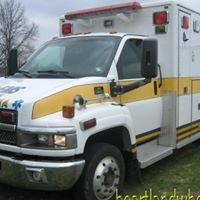 Heartland Wheels Inc. - Ambulance Sales