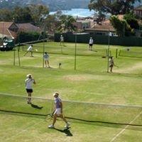 Mosman Lawn Tennis Club