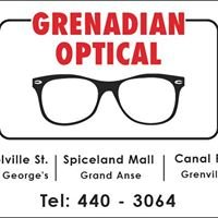 Grenadian Optical