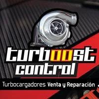 Torque & Turboost.Control