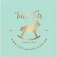Tittle Tats of Moree