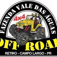 Fazenda Vale das Águas PARK OFF ROAD Campo Largo