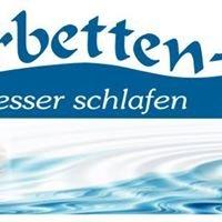 Wasserbetten-Oase