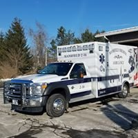 Mansfield Ambulance