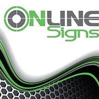 Online Signs Geelong