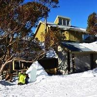 Nindethana Ski Lodge, Mt Hotham
