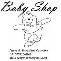 Baby Shop Coleraine
