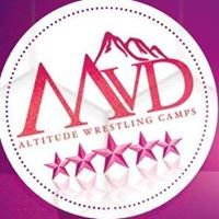 MVD Women's Wrestling Camps