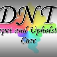 DNT Carpet and Upholstery Care