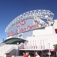 Thomas & Mack Event Center