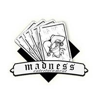 Madness Entertainment