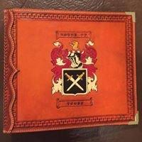 Laban's Leather - Custom Leathercraft
