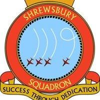 1119 (Shrewsbury) Sqn ATC