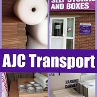 AJC Transport and Storage Ltd