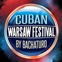 Cuban Warsaw Festival by Bachaturo