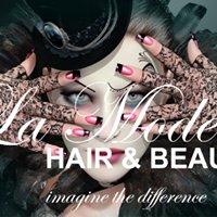 La Mode Hair & Beauty Figtree Grove