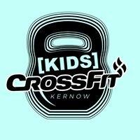 CrossFit Kids at CrossFit Kernow