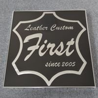 Leather Custom FIRST