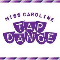 Miss Caroline Tap Dance
