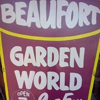 Beaufort Garden World