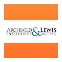 Archbold and Lewis Insurance