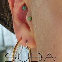 SUBA / Sub-Urban Body Piercing & Adornment