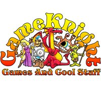 GameKnight Games and Cool Stuff