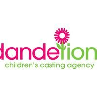Dandelions Childrens Casting Agency