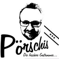 Pörschi's Kantine Annaberg