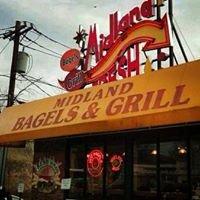 Midland Bagels & Grill