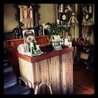 Oak & Amber Salon