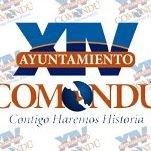 H. XIV Ayuntamiento de Comondu