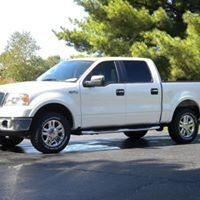 2006 Ford F150 Lariat 4x4 Only:$2500
