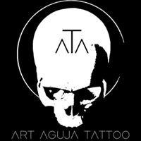 Art Aguja Tattoo