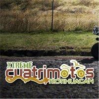 Cuatrimotos Teotihuacan