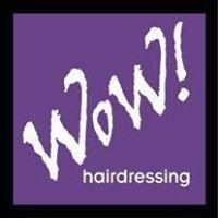 WOW Hairdressing.