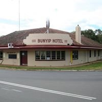 The Bunyip Hotel Cavendish