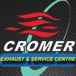 Cromer Exhaust Online