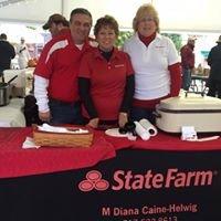 Diana Caine-Helwig - State Farm Agent