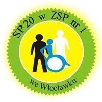 Szkoła Podstawowa nr 20 im. majora H. Sucharskiego w ZSP nr 1 we Włocławku