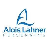 Alois Lahner Persenning