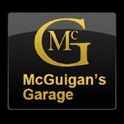 McGuigans Garage