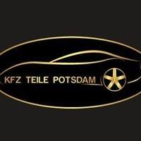 KFZ Teile Potsdam