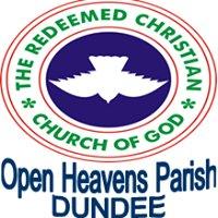 RCCG Open Heavens Dundee