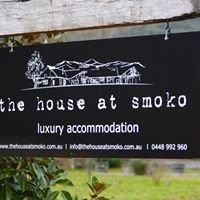 The House at Smoko